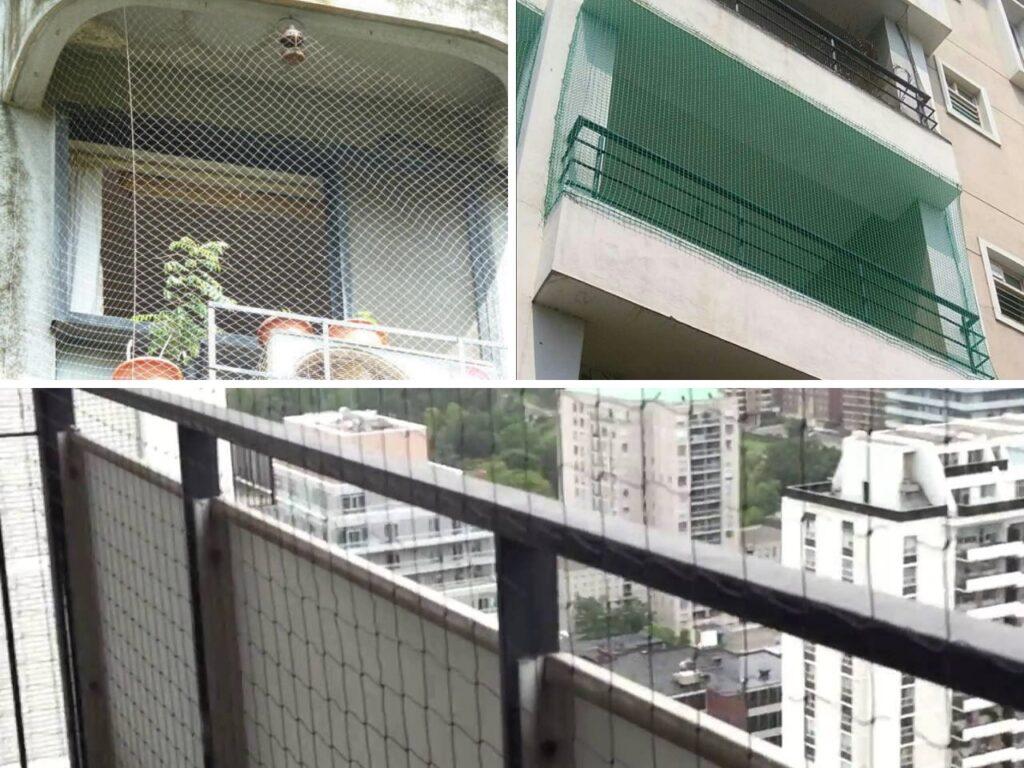 Balcony Bird Netting Service in Pune