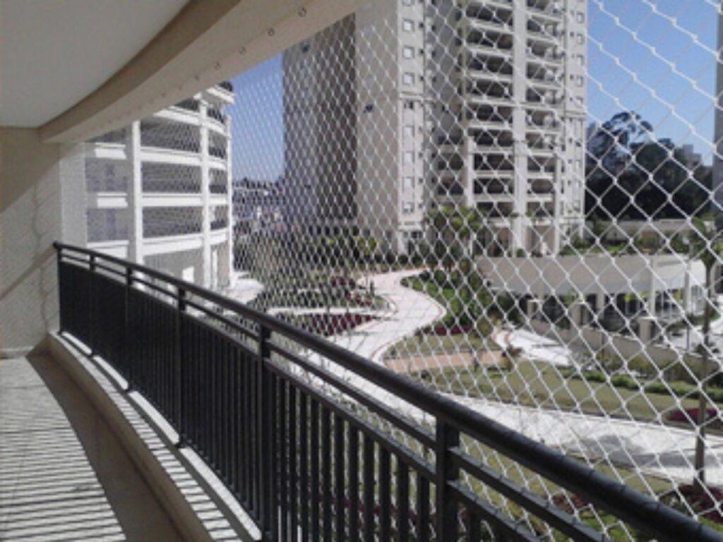 Balcony Bird Netting in Pune, PCMC