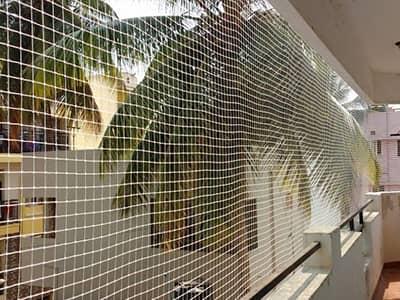 best-residential-bird-netting-services